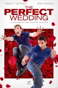 The Perfect Wedding as Meryl Fowler