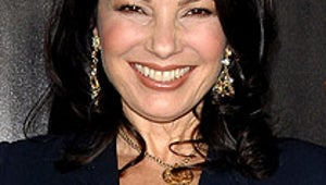 TV Land Orders Comedy Pilot Based on the Life of Fran Drescher
