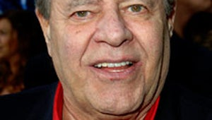 Rep: Jerry Lewis Not Reinstated as Telethon Host