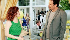 """Suburgatory Boss on the """"Tough"""" Search for Tessa's Mom, George and Dallas' Rush Into Dating"""