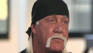 Watch Hulk Hogan Plead for Forgiveness for Racist Rant