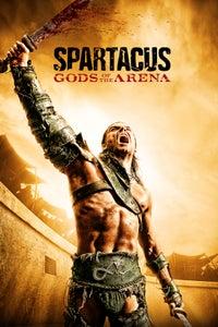 Spartacus: Gods of the Arena as Batiatus