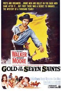 Gold of the Seven Saints as Armanderez