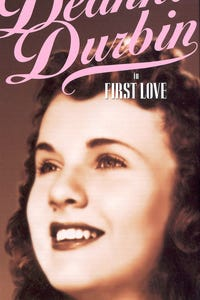 First Love as Maria Parker