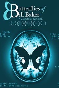 Butterflies of Bill Baker as Emma