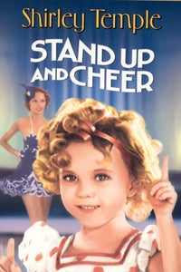 Stand Up and Cheer! as President's Secretary