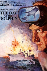 The Day of the Dolphin as Dr. Jake Terrell