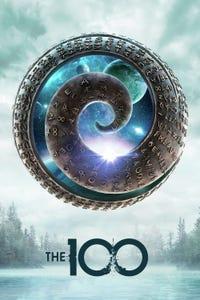 The 100 as Finn Collins