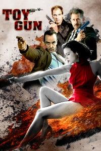 Toy Gun as Elio Sironi