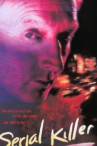 Serial Killer as Cole Grayson