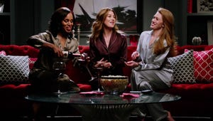 New TGIT Trailer Welcomes The Catch to the Slumber Party
