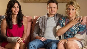 "Cougar Town's Dan Byrd on Why Travis and Laurie Were ""Inevitable"" and Body Doubles"