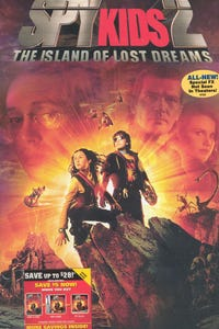 Spy Kids 2: The Island of Lost Dreams as Romero
