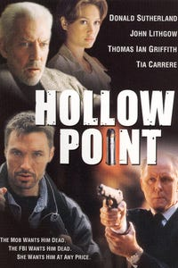 Hollow Point as Livingston's Assistant