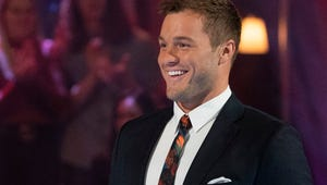 The Bachelor Had a Happy Ending for Colton After All