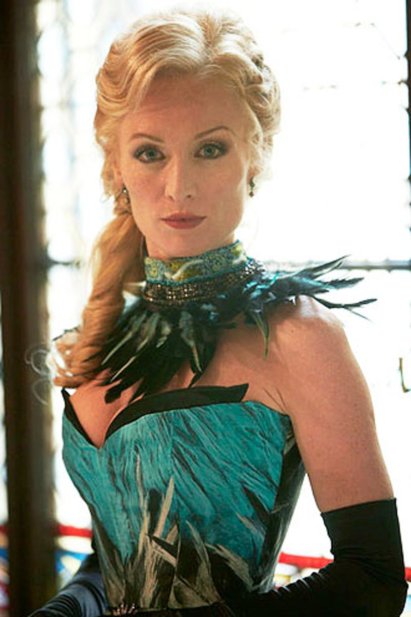 """Dracula - Season 1 - """"The Blood Is The Life"""" - Victoria Smurfit"""