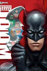 Justice League: Doom as Cyborg
