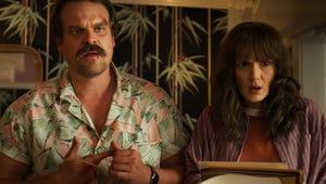 Stranger Things: Sorry, Shippers, Joyce Deserves Much Better Than Hopper
