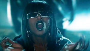 """Missy Elliott Returns on Top with New Music Video """"WTF (Where They From)"""""""