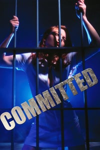 Committed as Susan Manning