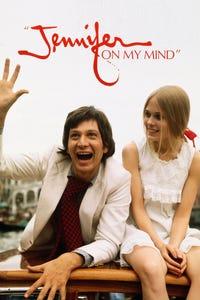 Jennifer on My Mind as Gypsy Cab Driver