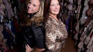Lifetime's Double Divas Size Us Up