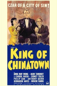 King of Chinatown as District Attorney Phillips