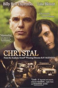 Chrystal as Kalid