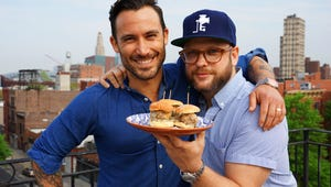 Win Your July 4 BBQ with This Meatball Slider Recipe
