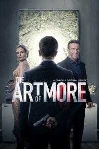 The Art of More as Arthur Davenport