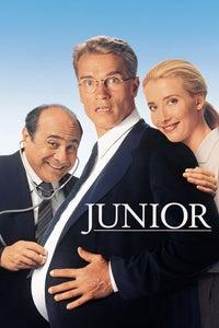 Junior as Dr. Larry Arbogast
