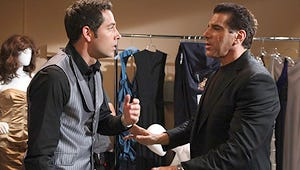 First Look: Chuck's Incredible Guest Star!