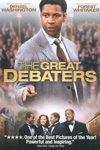 The Great Debaters as Sheriff Dozier