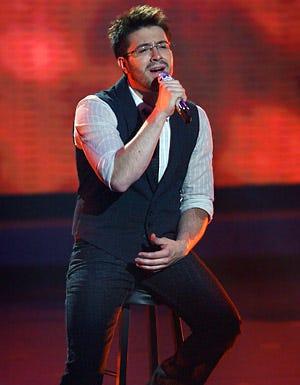 American Idol - Season 8 - Danny Gokey