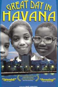 Great Day in Havana as Narrator