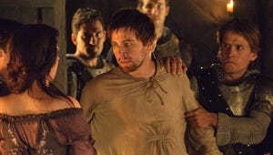 First Look: A Brother Betrayed on Reign