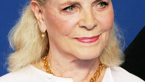 Hollywood Icon Lauren Bacall Dies at 89