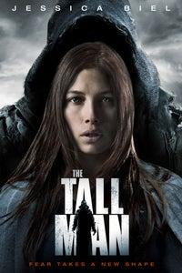 The Tall Man as Jenny
