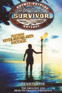 Survivor: Season One - The Greatest and Most Outrageous Moments as Host