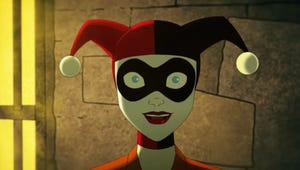 Harley Quinn Finds Her Inner Boss Bitch in New DC Universe Trailer