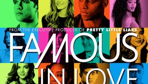 Famous in Love: Exclusive First Look at Season 2 Key Art