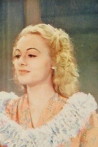 Wanda McKay as Evelyn Manning
