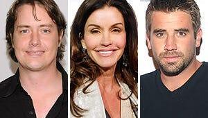 Janice Dickinson, Jeremy London, Jason Wahler Join Celebrity Rehab