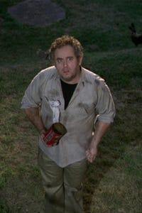 Michael David Lally as Walter Hoyt