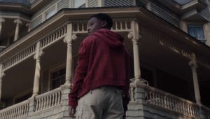 The First Look at Hulu's Castle Rock Is Filled with Stephen King Easter Eggs