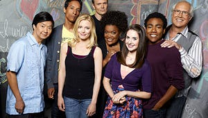 Exclusive: Community's New Executive Producers To Meet the Fans at Comic-Con