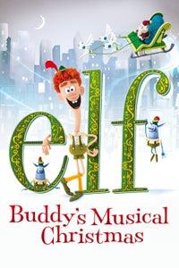 Elf: Buddy's Musical Christmas as Jovie