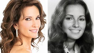 Susan Lucci on Early Erica Kane, All My Children Without Agnes and Sarah Michelle Gellar