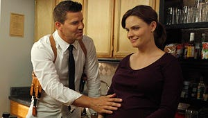 Bones' Producers on the Impact of the Baby: We're Not Doing Parenthood