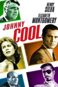 Johnny Cool as Cripple